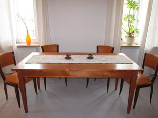 Massivholz Tische nach Mass